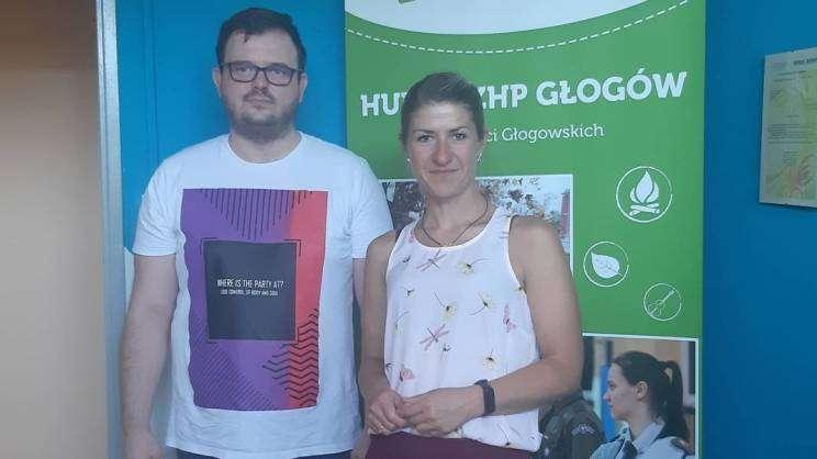 Hufiec-ZHP-Glogow-Krzysztof-Stachow-i-druzynowa