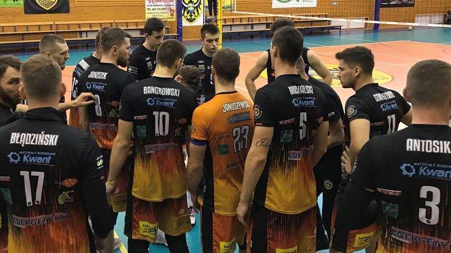 14.11.2020 MUKS Ziemia Milicka vs SPS Chrobry Głogów, mecz siatkówki, MDG