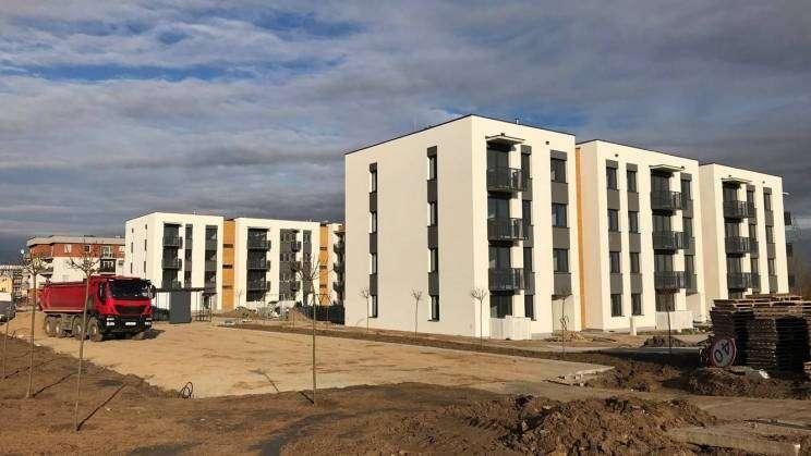 19.11.2020 budowa bloku komunalnego w Głogowie, MDG