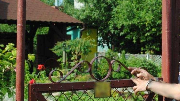 działka.ogródek rekreacyjny-zajawka
