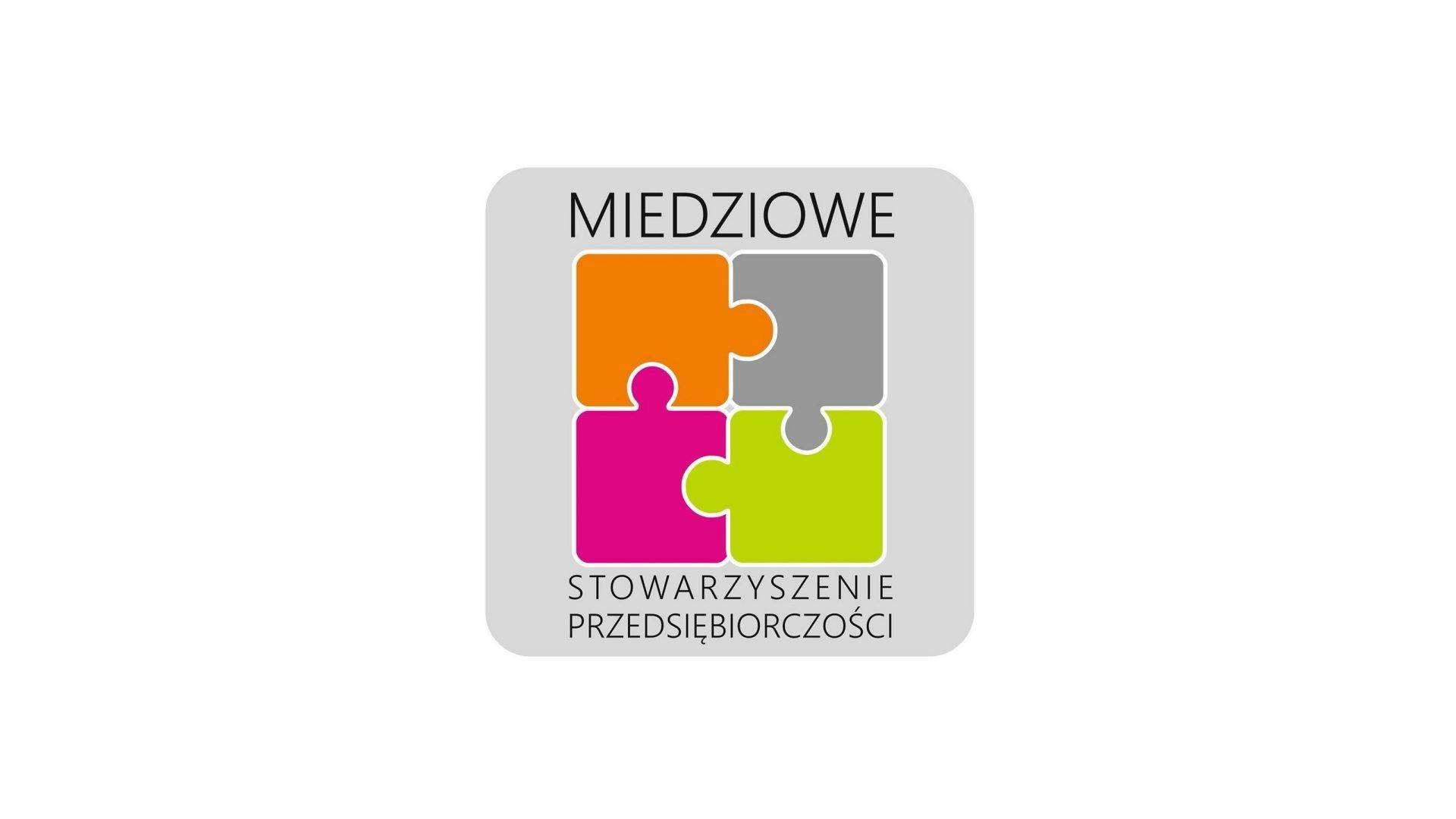 logo Miedziowe Stowarzyszenie Przedsiębiorczości