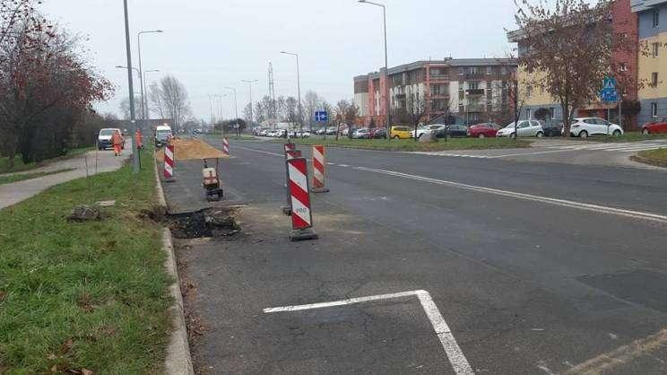 ul.-Kazimierza-Sprawiedliwego-w-Glogowie.-remont-10.12.2020.fot_.-D.-Jeczmionka-2