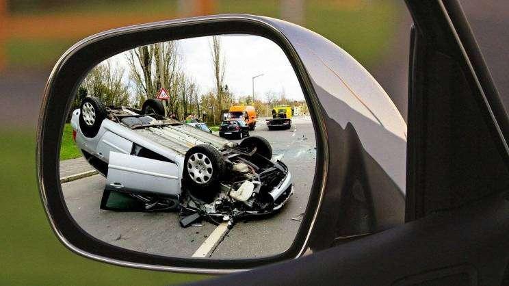 2020.01.20 wypadek samochodowy (fot. pixabay)