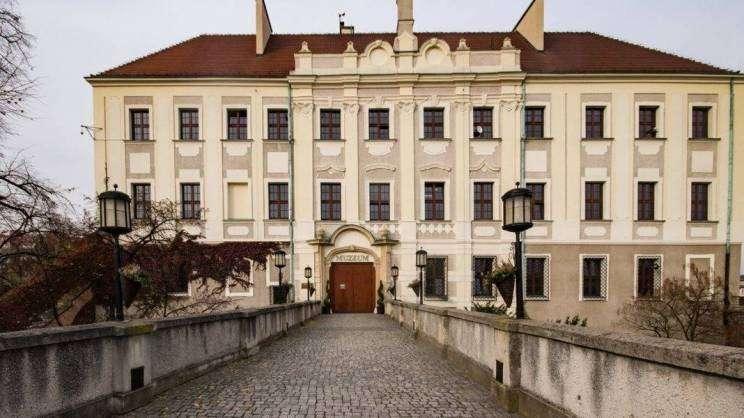 muzeum archeologiczno-historyczne w Głogowie-zajawka