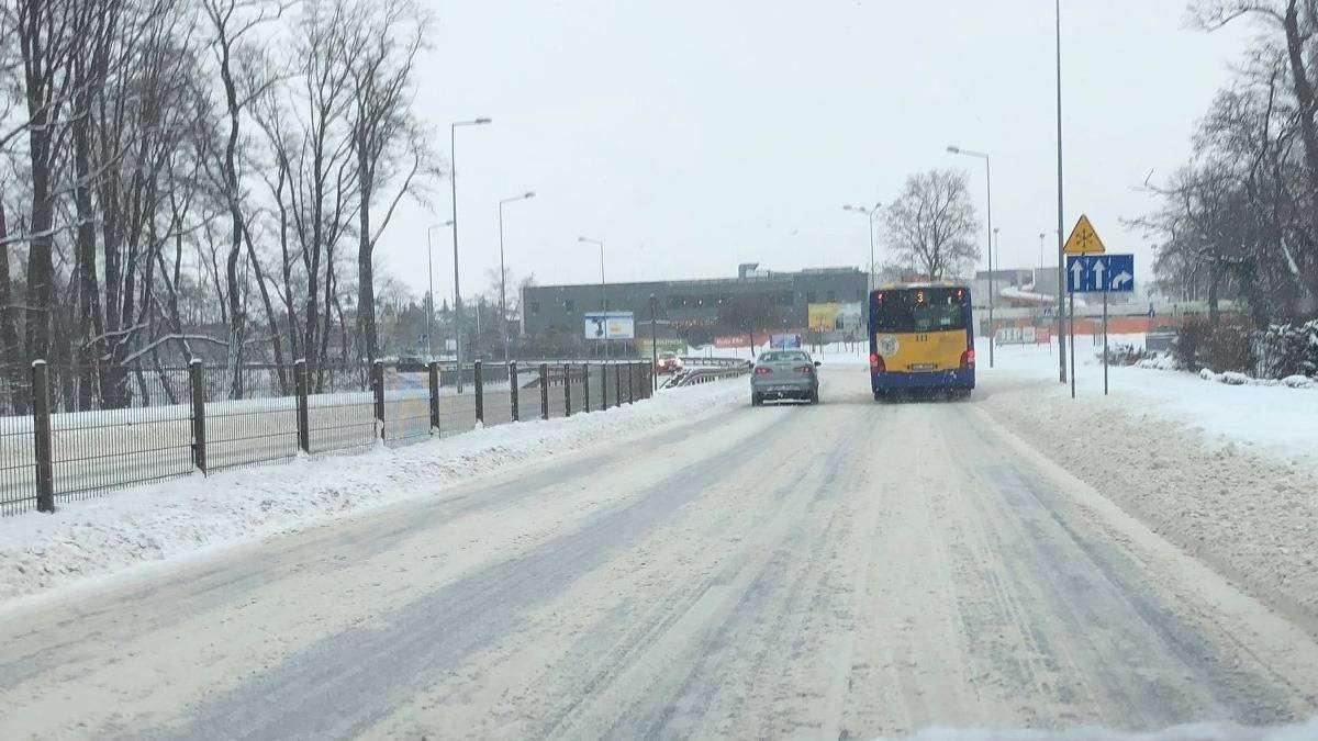09.02.2021 zima w Głogowie