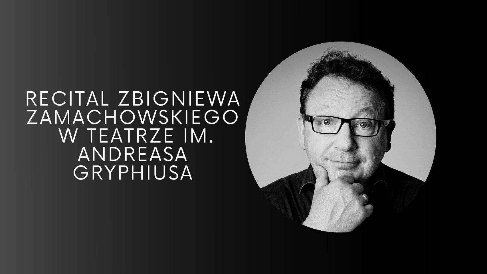Recital-Zbigniewa-Zamachowskiego-plakat-17.02.2021