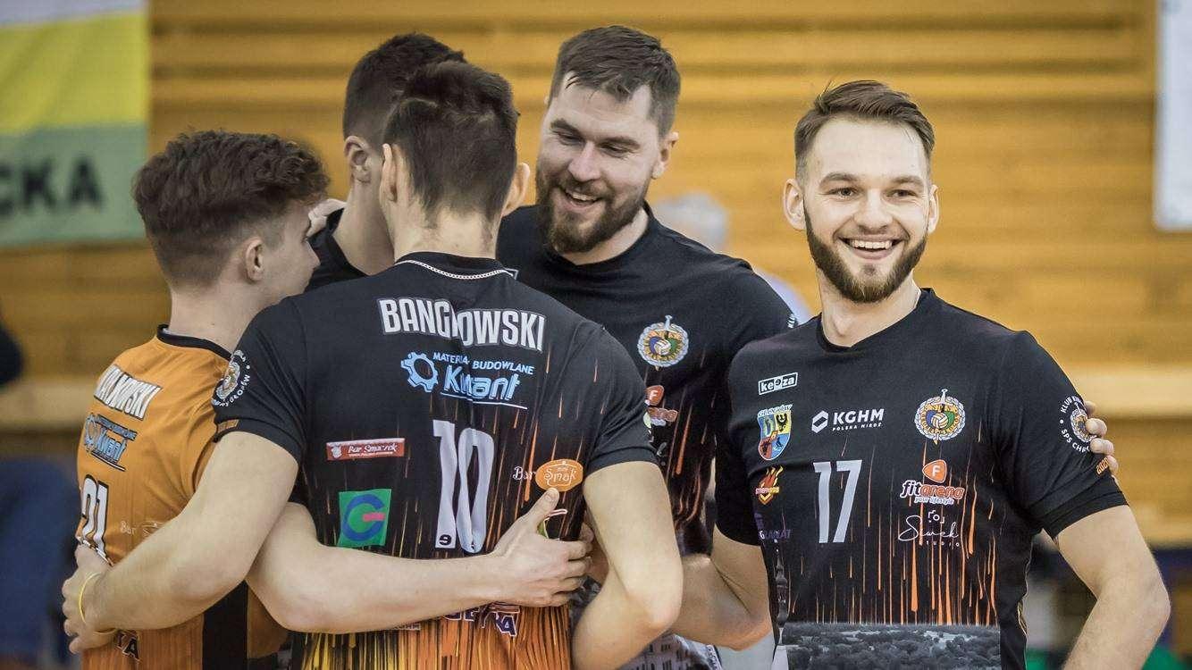 20.03.2021 SPS Chrobry Głogów playoffy w Miliczu,StudioSIWEK