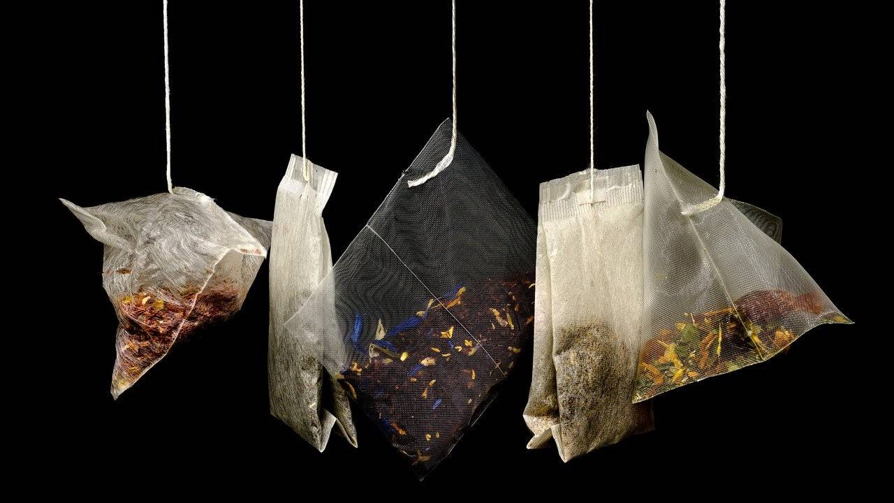2021-03-30 herbata w torebkach (fot. Pixabay)