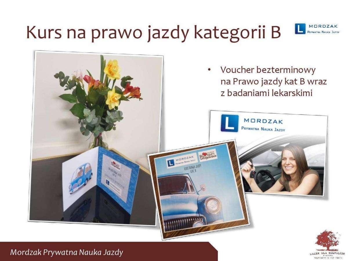 Fundacja Głogowskie Hospicjum, akcje charytatywne