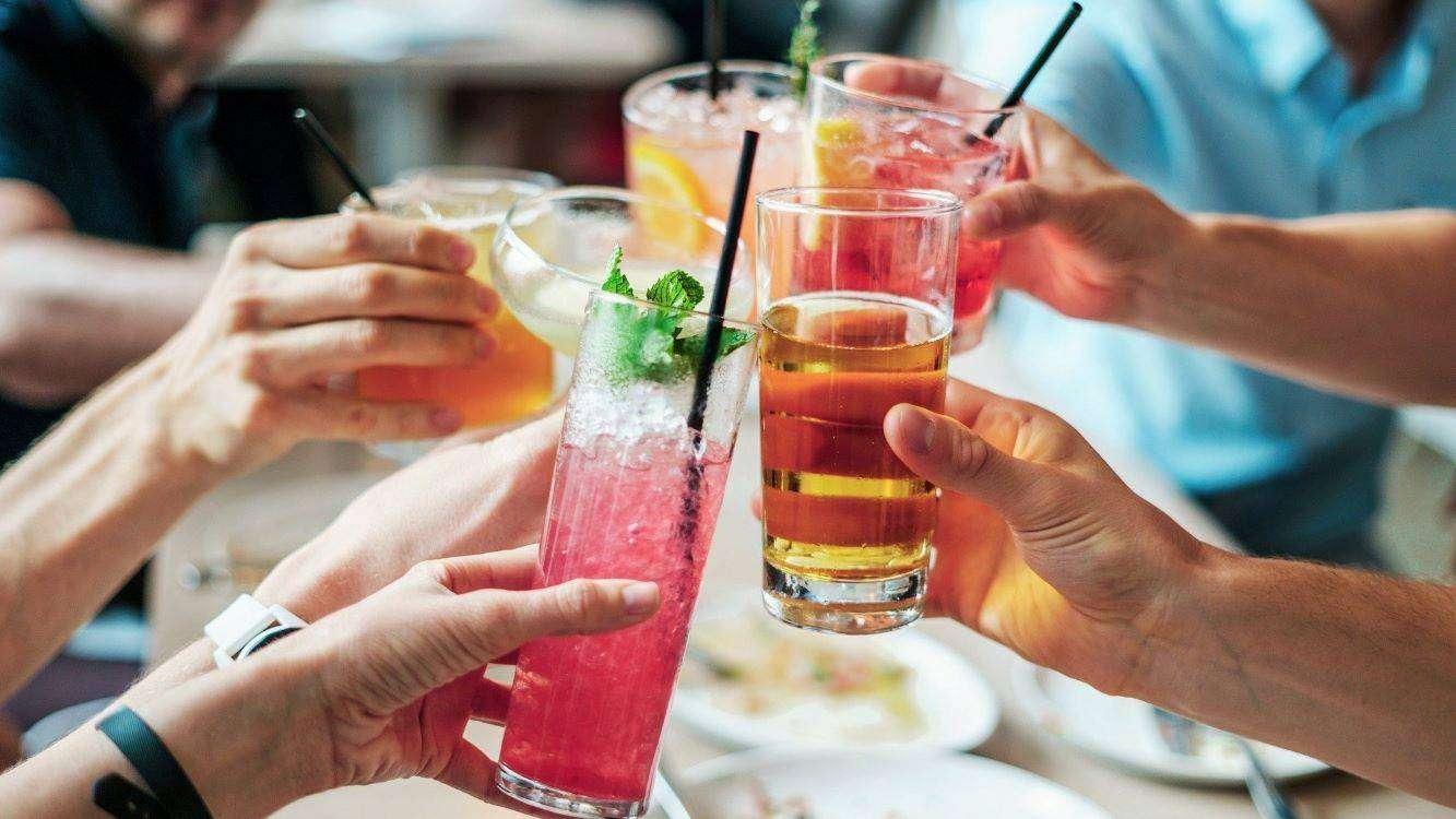 alkohol, pixabay