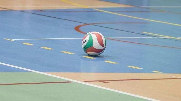 piłka do siatkówki