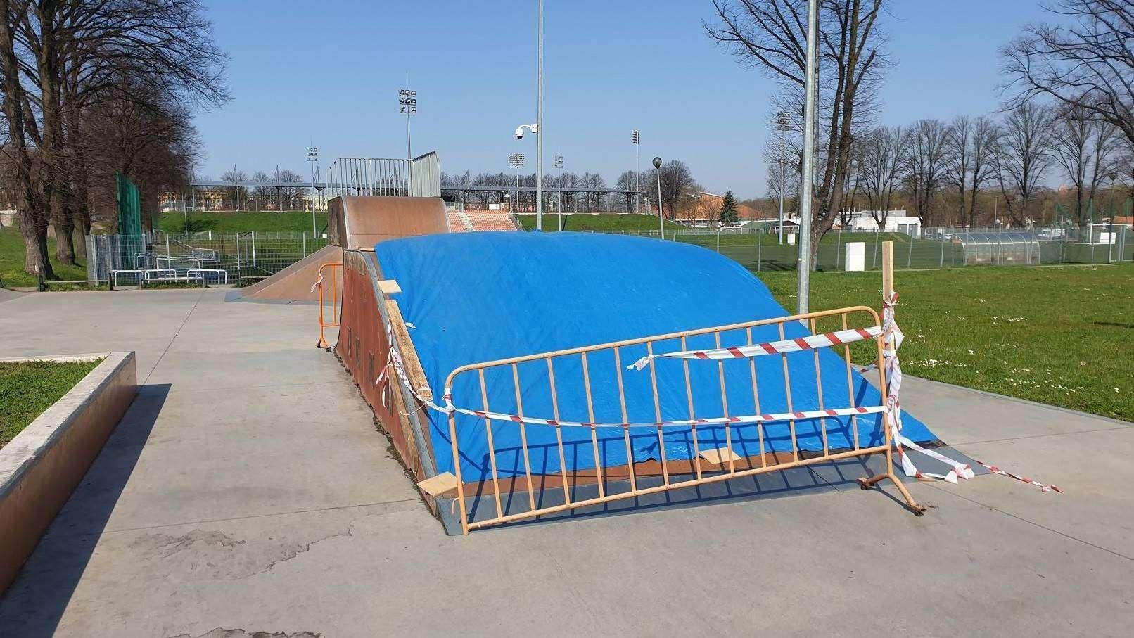 2021-04-22 skatepark Chrobry Głogów (fot. M. Kaczmarek) (6)