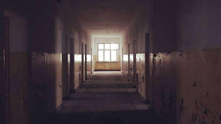 21.02.2021 blok koszarowy w Glogowie, MDG