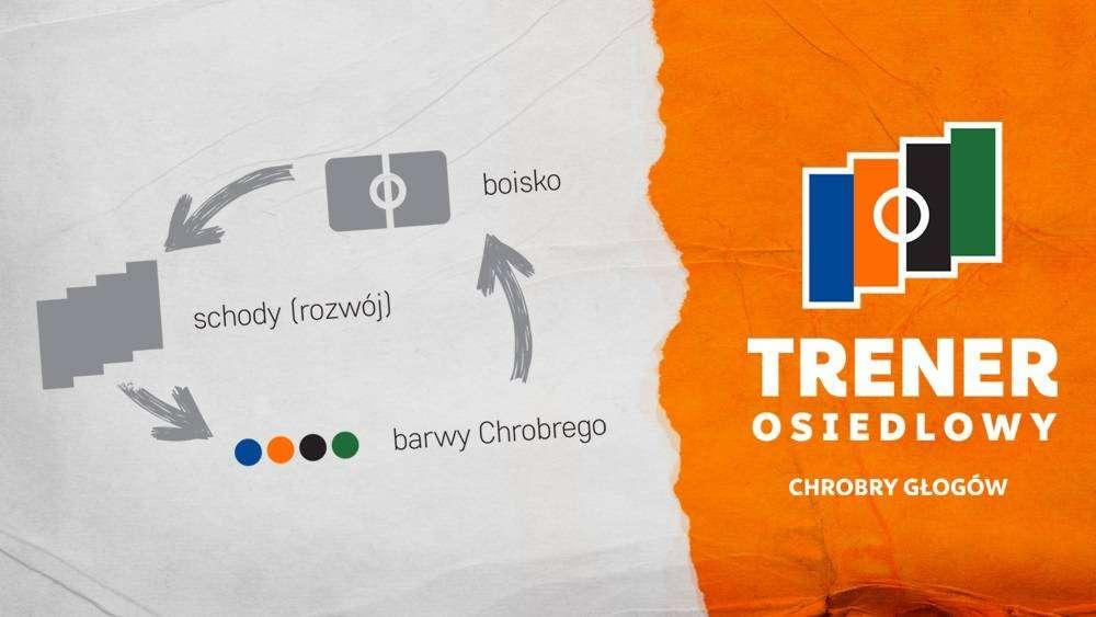 Trener Osiedlowy logo