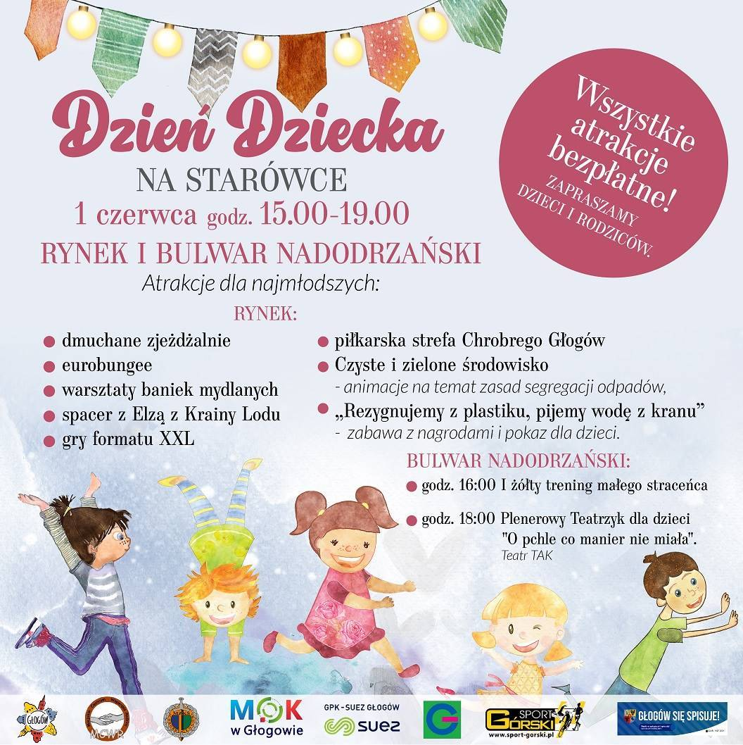 Dzien-Dziecka-plakat na 2021