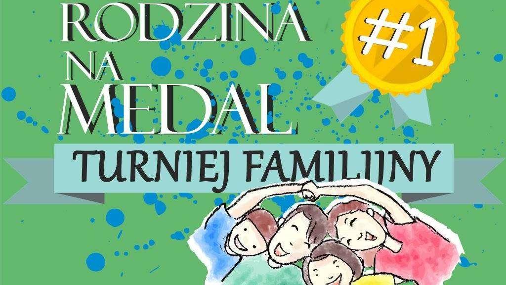 plakat rodzina na medal 2021_zajawka