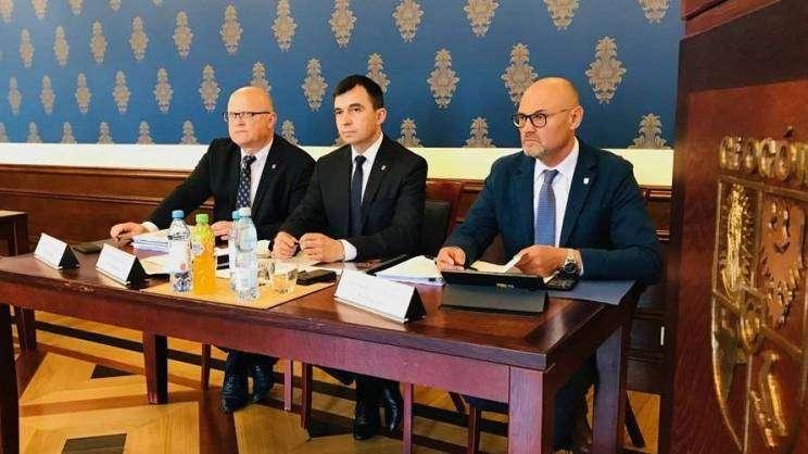 16.06.2021_sesja absolutoryjna Rady Miejskiej w Głogowie
