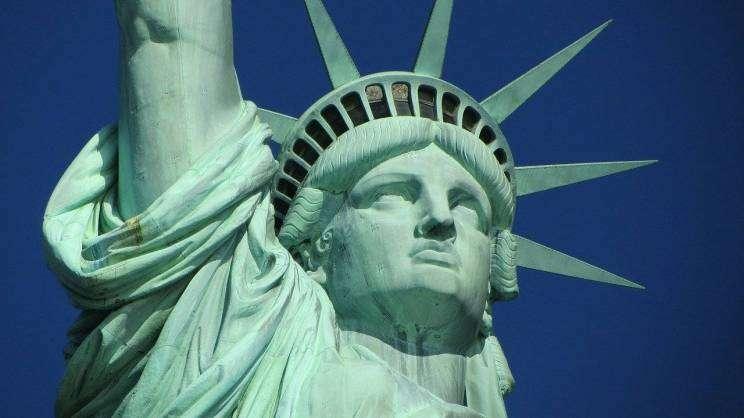 2021-06-28 statua wolności (fot. pixabay)