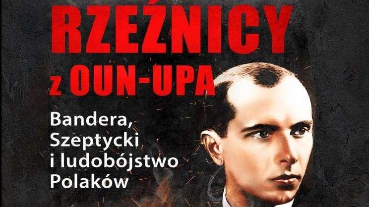 Rzeźnicy-OUN-UPA-plakat