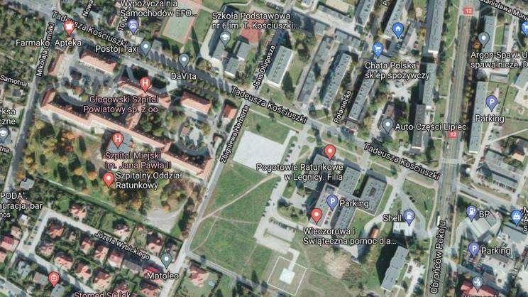dzialki-przy-ul.-Wybickiego-googlemaps