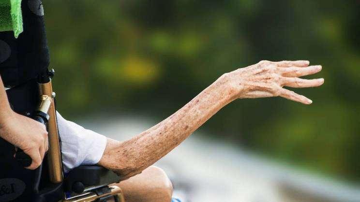 osoba niepełnosprawna fot. pixabay