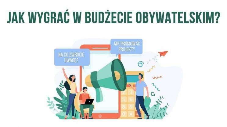 grafika Budżetu Obywatelskiego w Głogowie