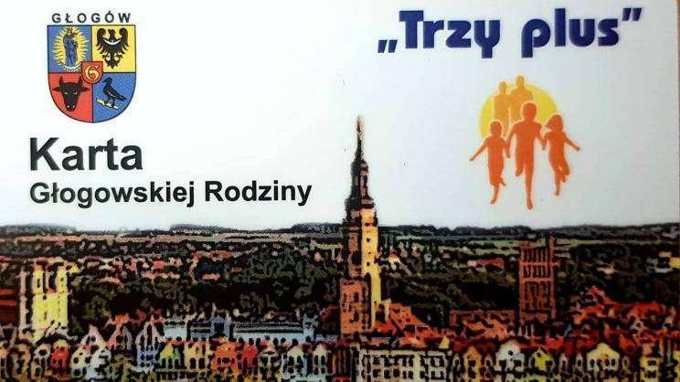 karta dużej rodziny w Głogowie