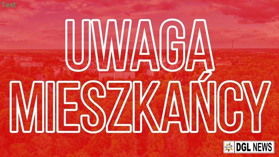 uwaga mieszkańcy - grafika-Katarzyna Brzezińska