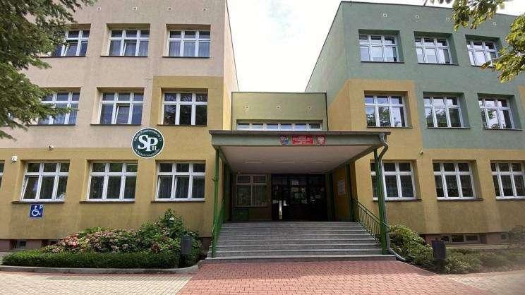 SP 11 (fot. K. Brzezińska)
