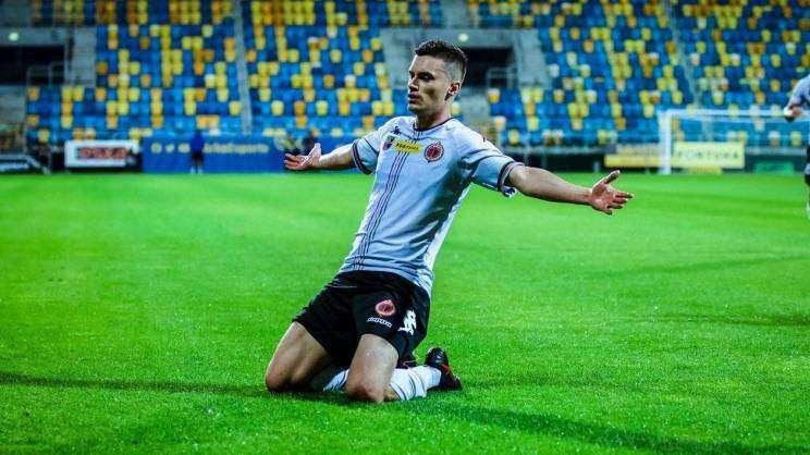 Chrobry wygrywa w Gdyni 20 i po dwóch kolejkach ma komplet punktów (fot. Ł. Jaremkiewicz)