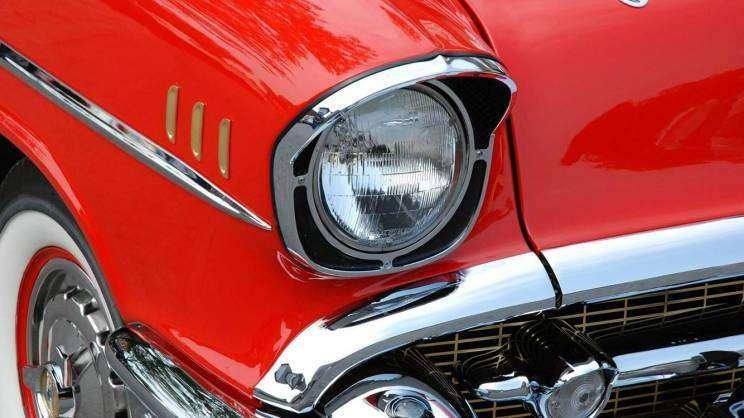 zabytkowe auto, pixabay