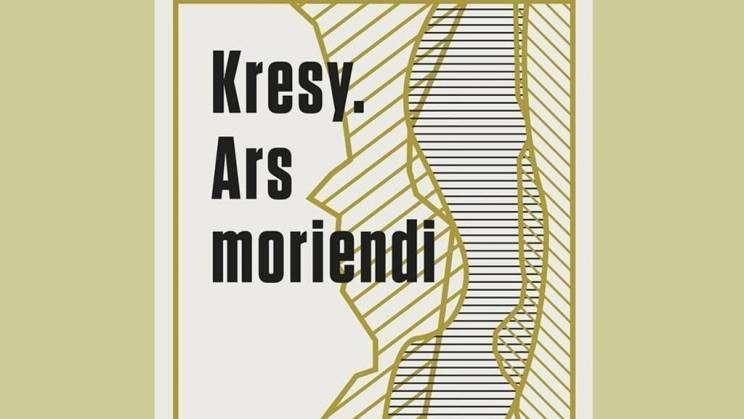 plakat promujący spotkanie autorskie z Agnieszką Rybak i Anną Smółką